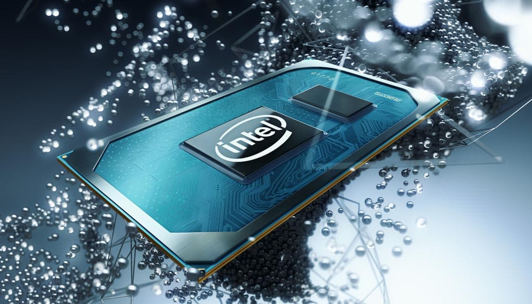 11th Gen Intel Core CPU