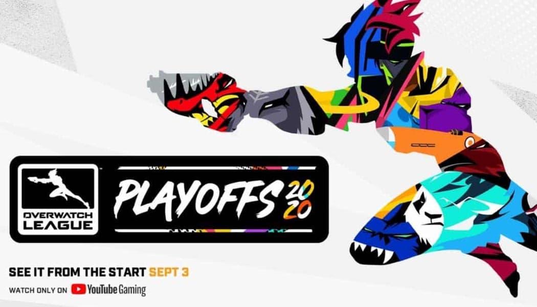 2020 Overwatch League Finals