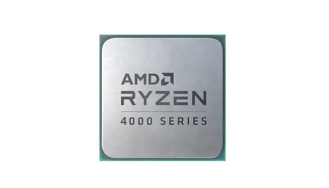 AMD Ryzen Pro 4000G