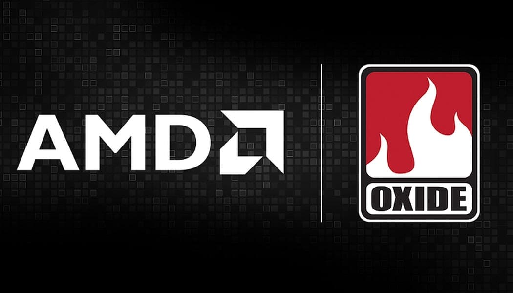 AMD and Oxide Promise New Cloud Gaming
