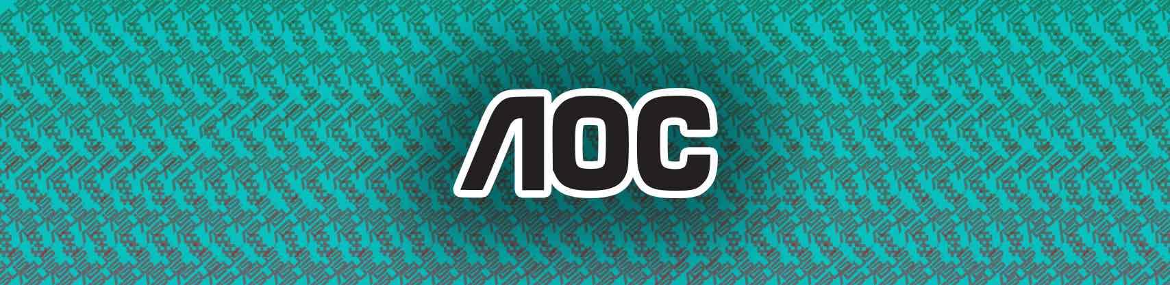 AOC U2879VF Manual