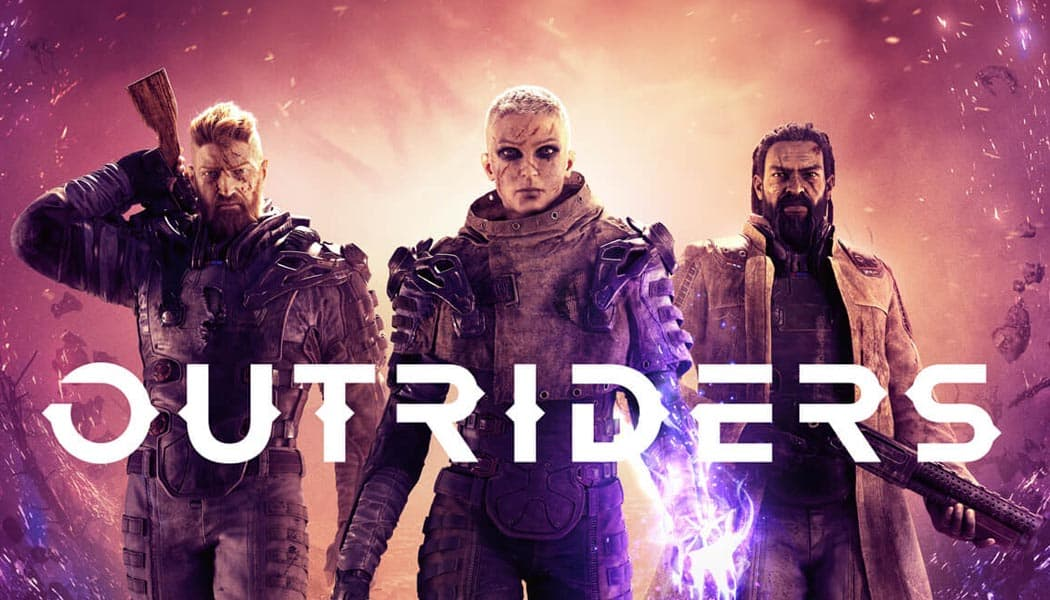 ARPG Outriders Given 2021 Release Date