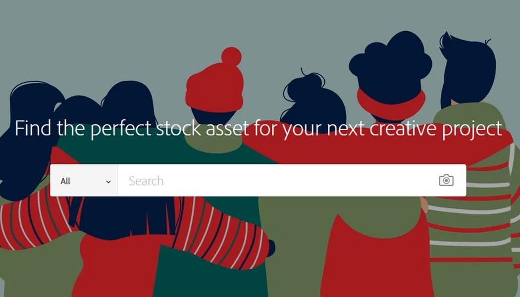 Adobe Stock Free Assets