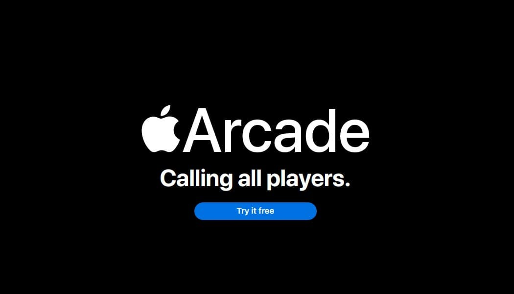 Apple Arcade Free Subscription