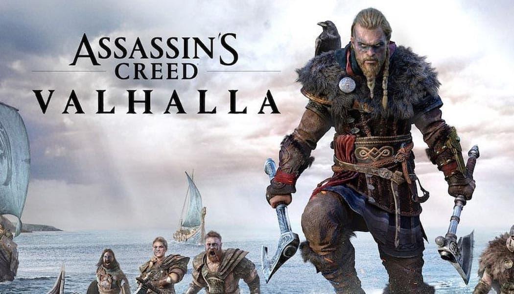 Assassin's Creed Valhalla minimum specs