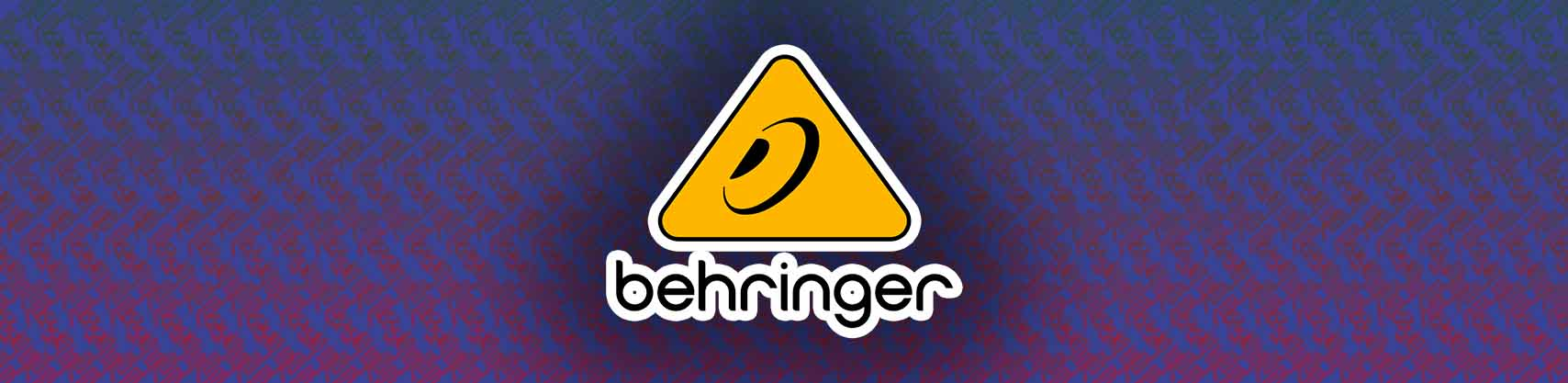 Behringer Neutron Manual