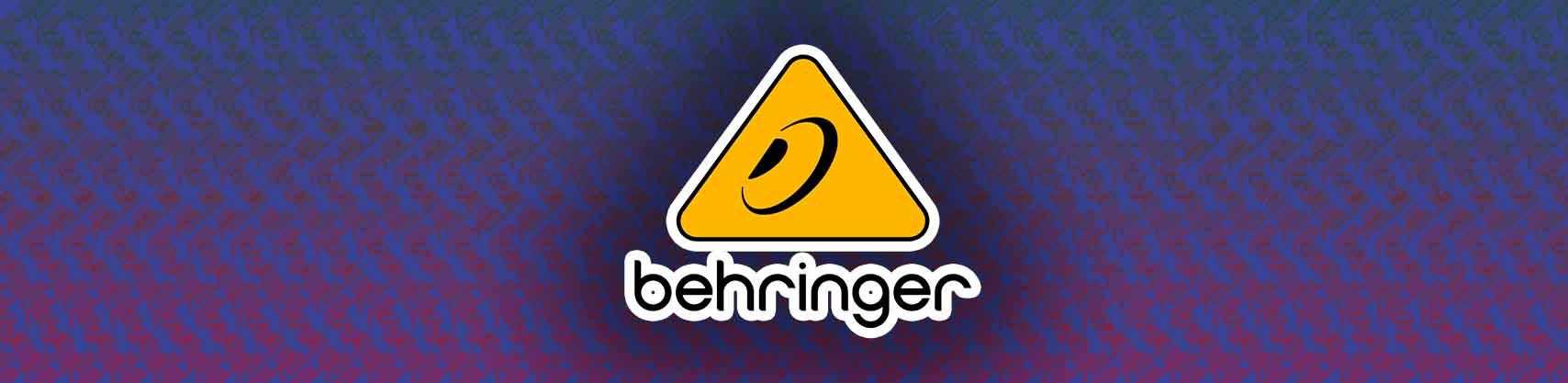 Behringer V AMP 2 Manual
