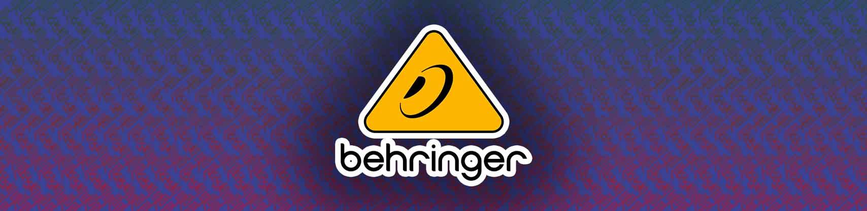 Behringer Xenyx 1202 Manual