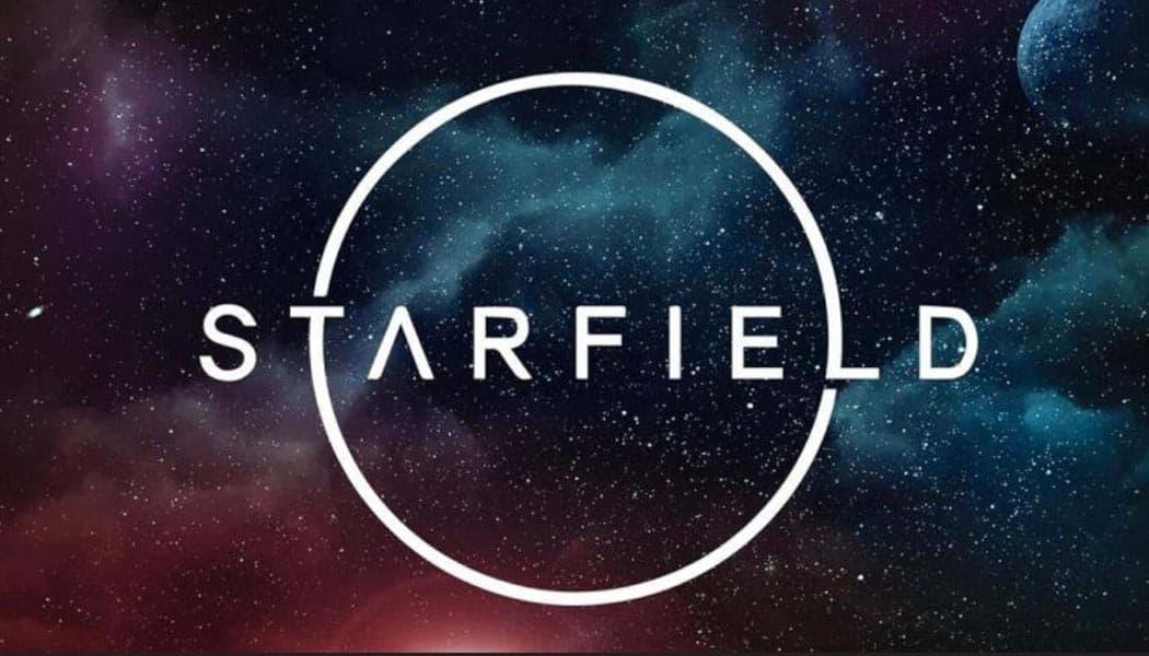 Bethesda Starfield Update