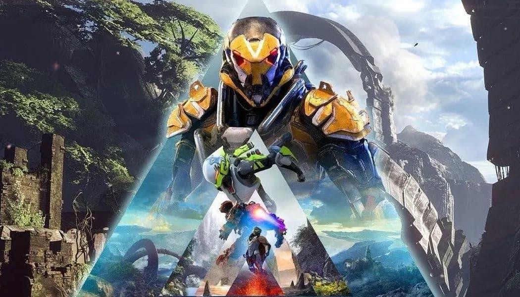 Bioware Details Anthem Changes And Future Plans