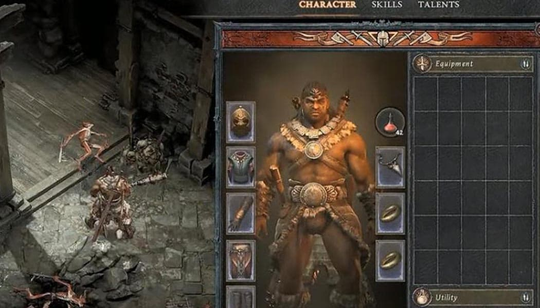 Blizzard Vows Diablo IV Innovations Range