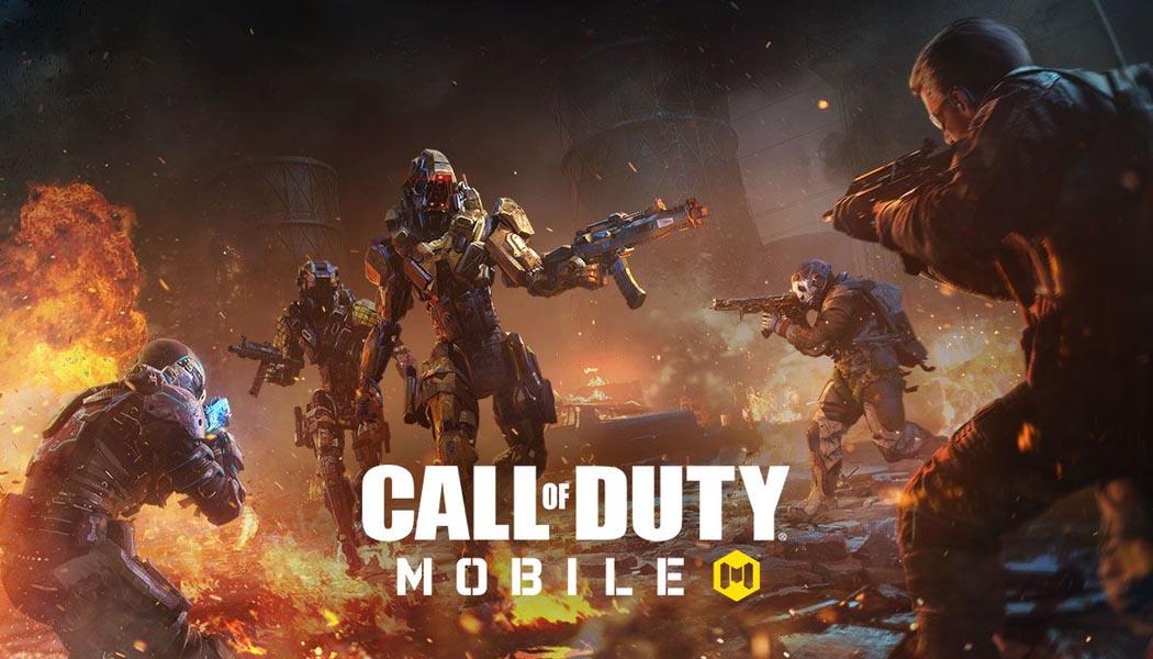 Call of Duty Mobile Anniversary Season 11