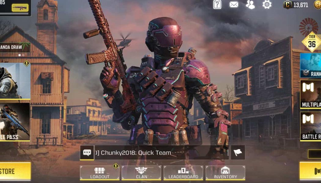 Call of Duty Mobile hits 300 mil downloads