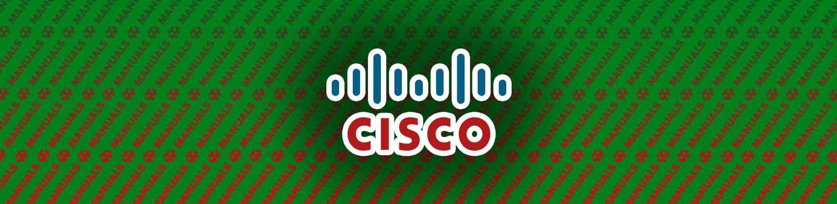 Cisco SPA504G Manual