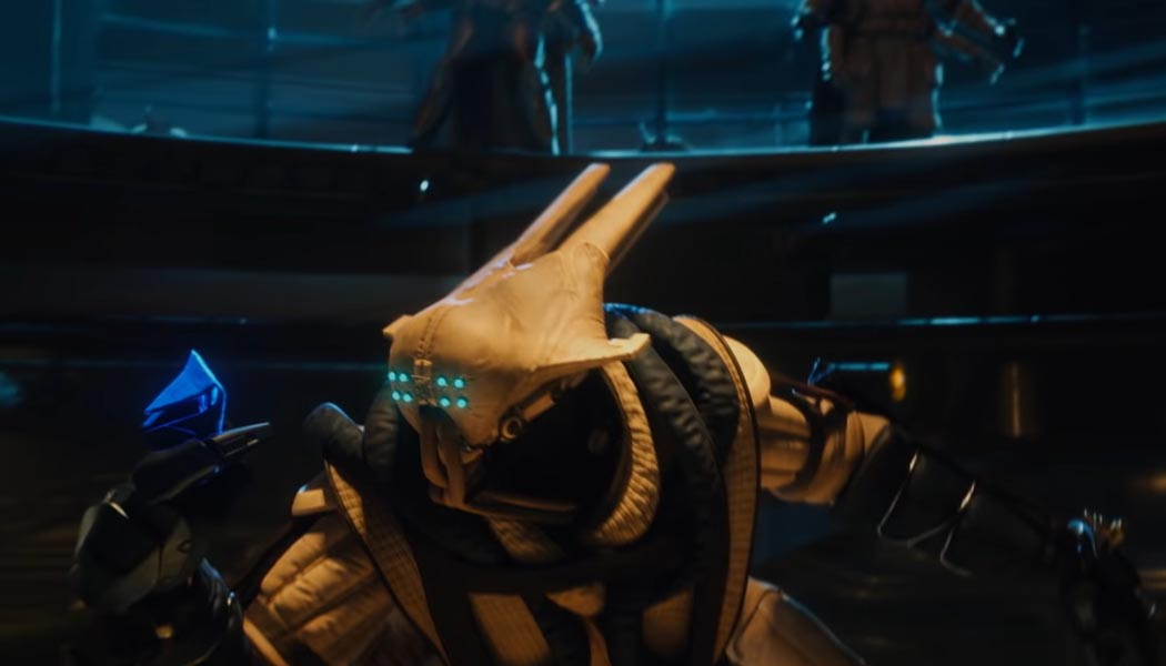 Confirmed For Destiny 2 Beyond Light