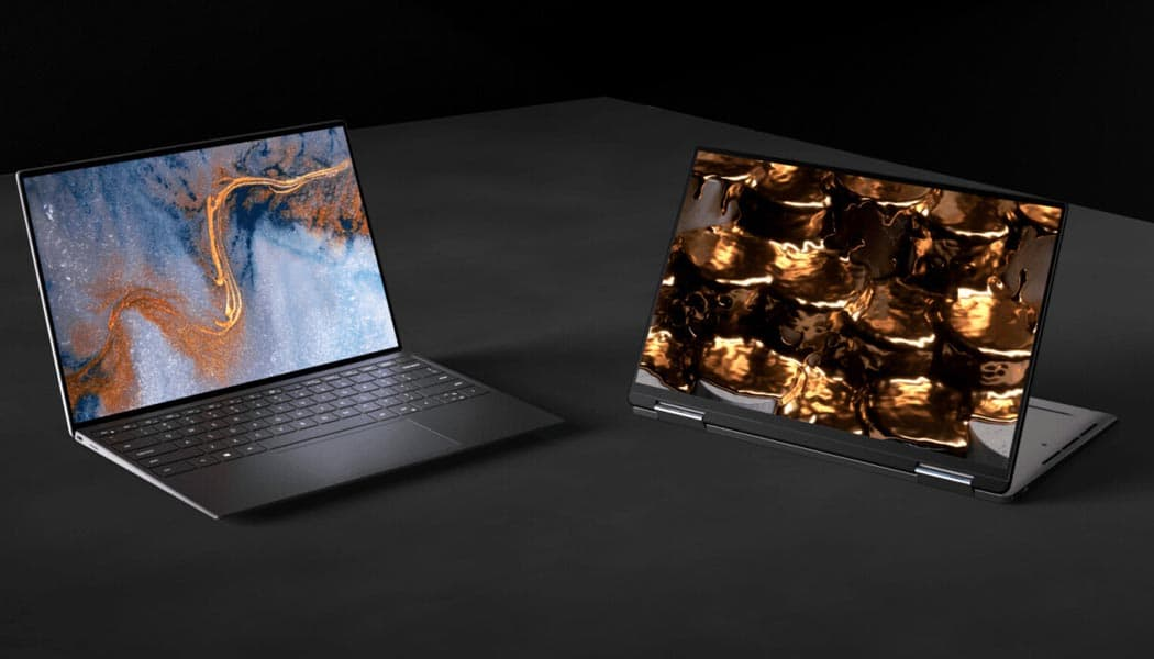 Dell XPS Family Is Getting Updated For 2020