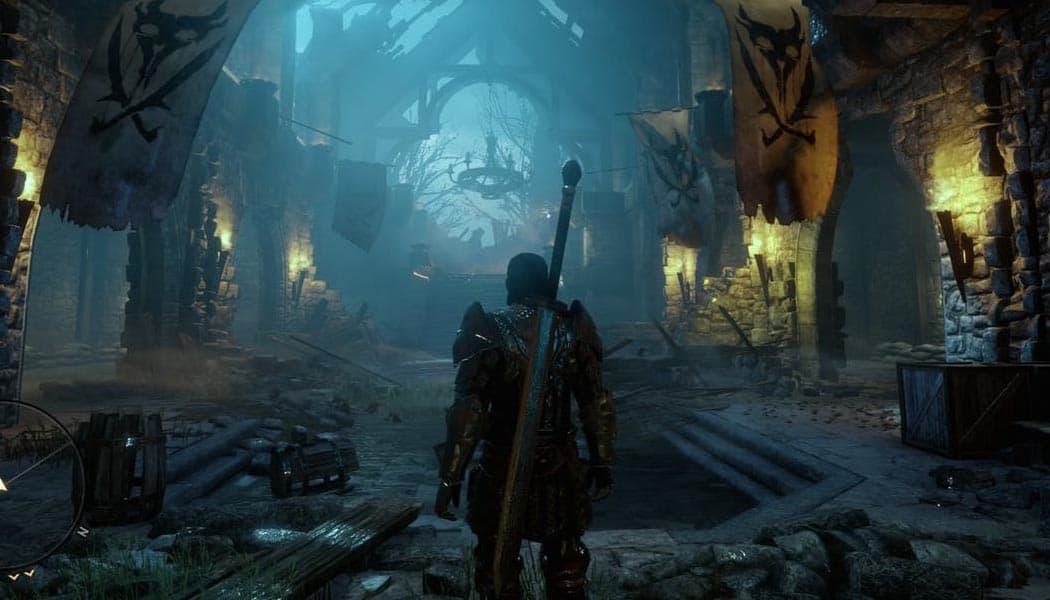 Dragon Age 4 Announced trailer