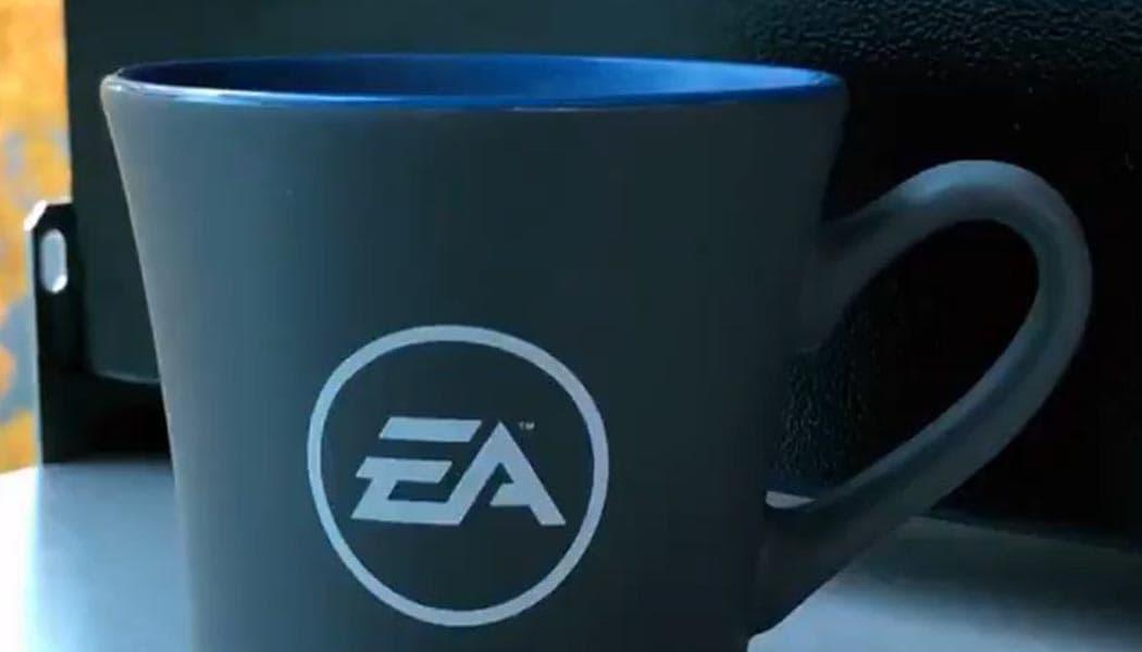 EA Returns To Steam