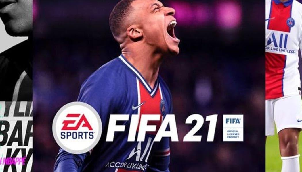 Fifa 21 canceled