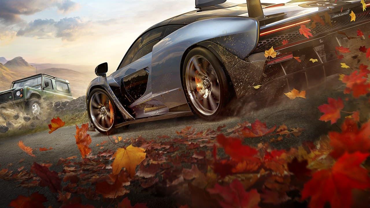Forza Horizon 5 Fan Made Trailers