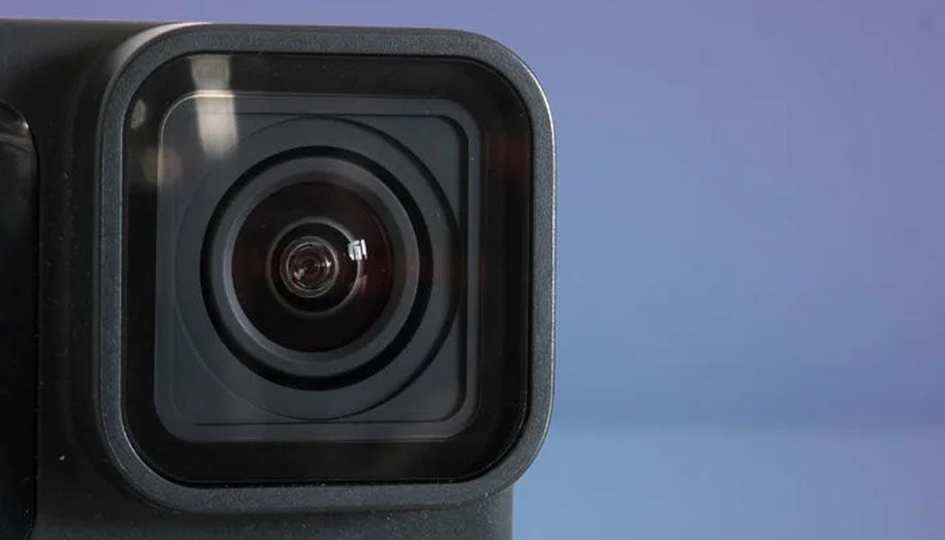 GoPro9 Max Lense arrives