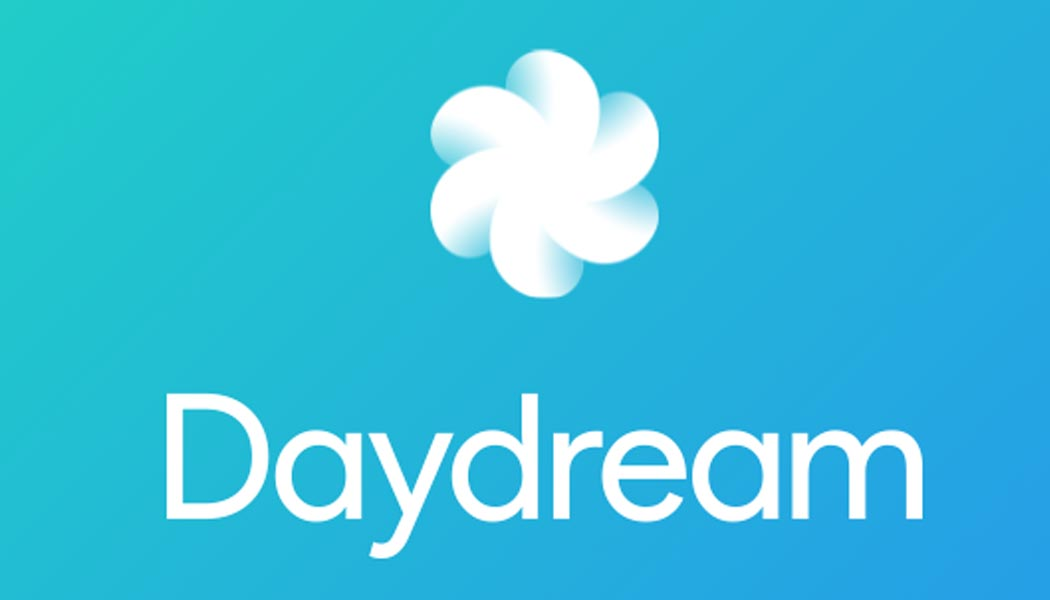 Googles DayDream is done