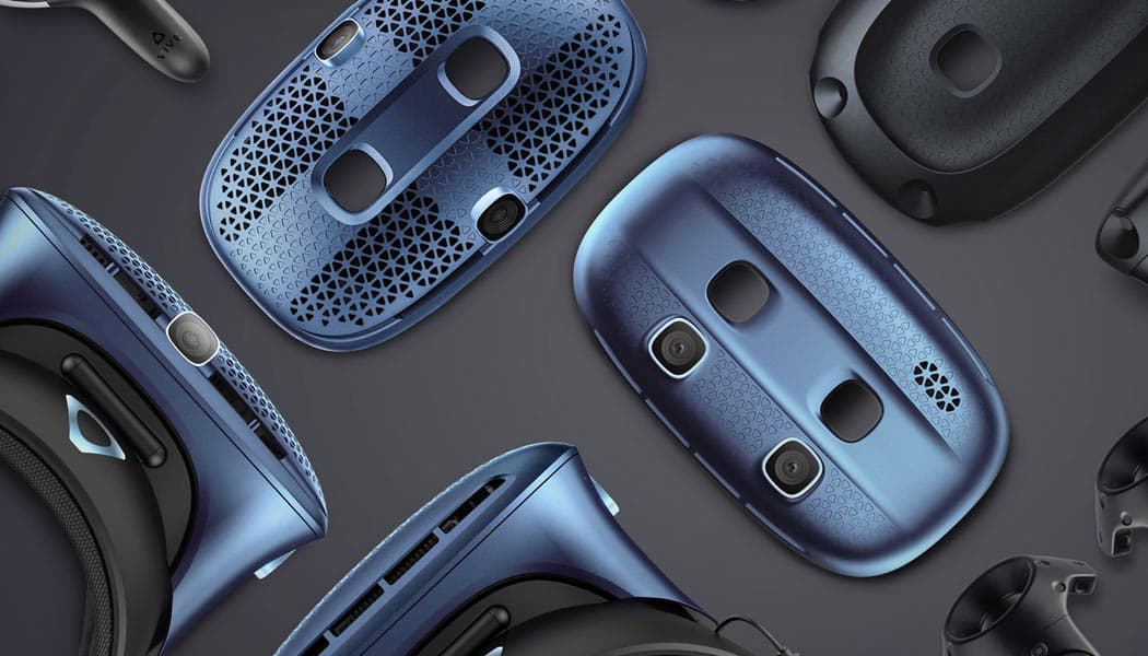 HTC Presents Vive Cosmos Modules