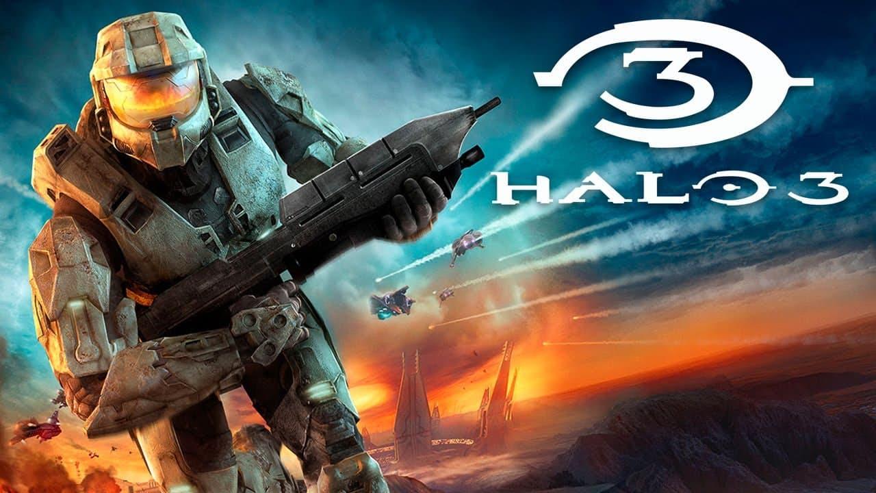 Halo 3 PC Hits Steam