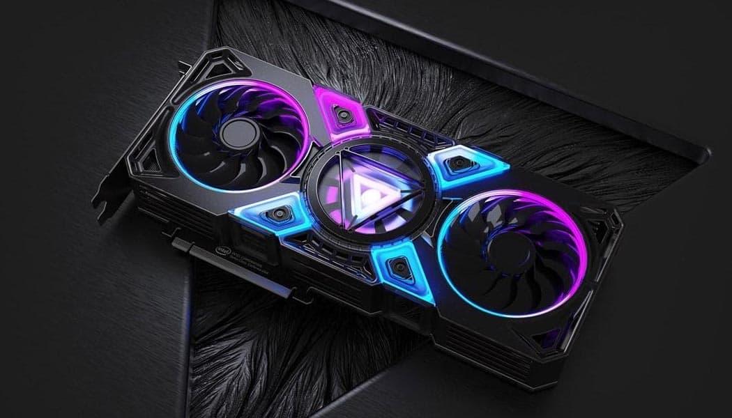 High-End Xe Gaming GPU