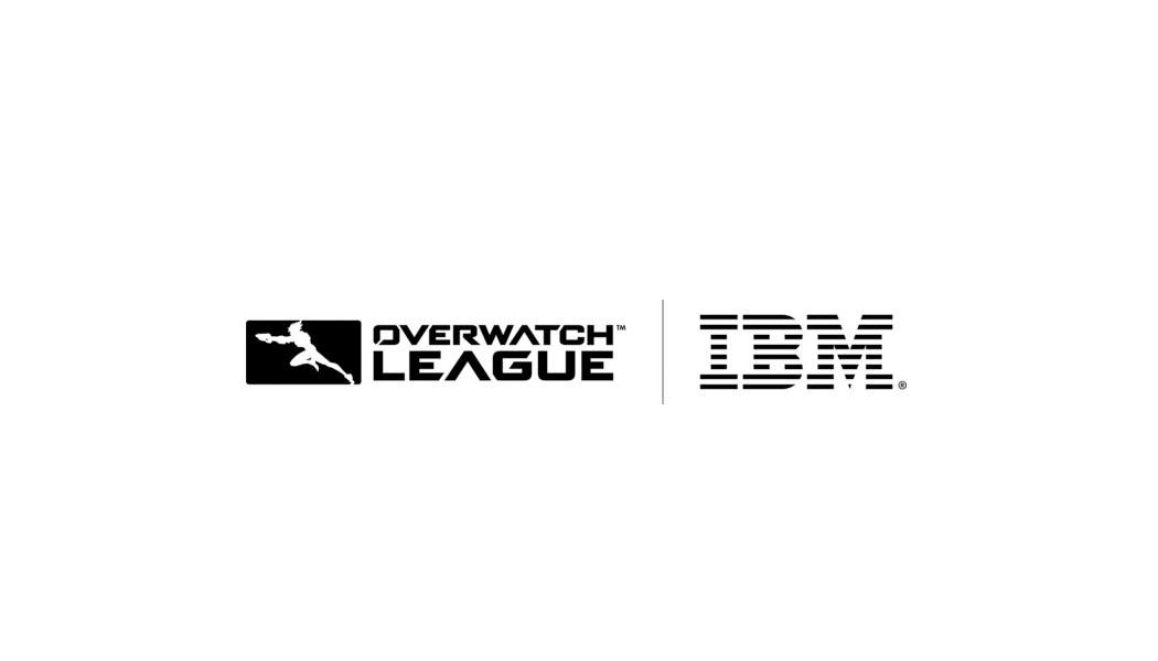 IBM enters Esports Overwatch