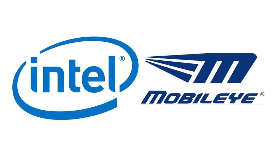 Intel's Mobileye