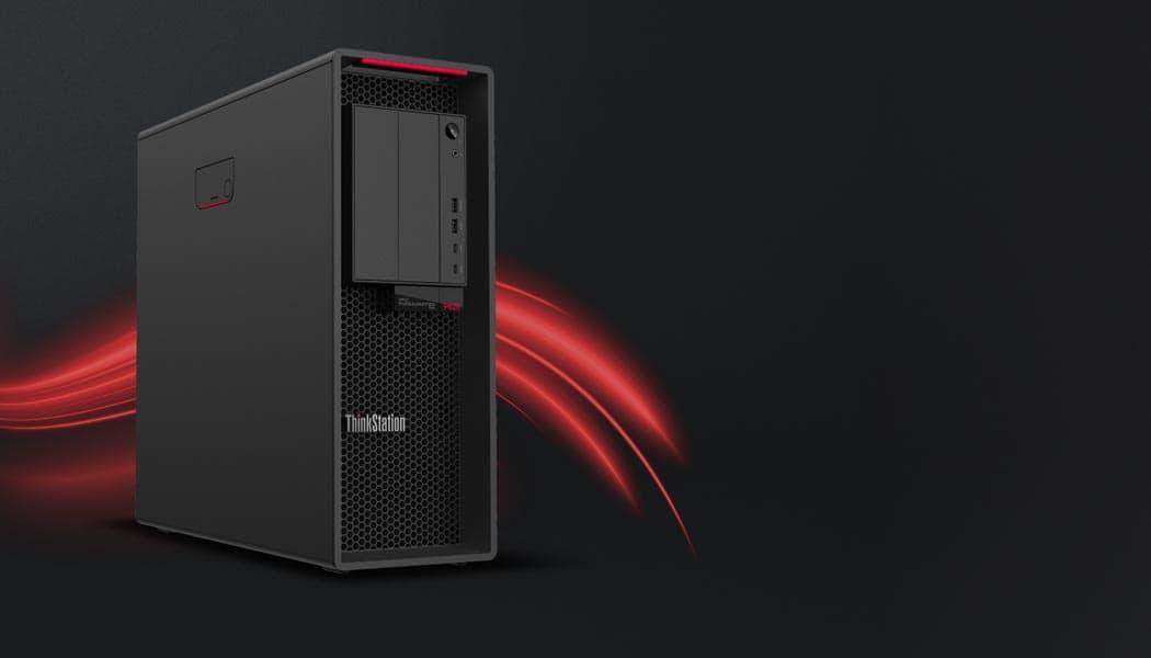 Lenovo ThinkStation P620 announced