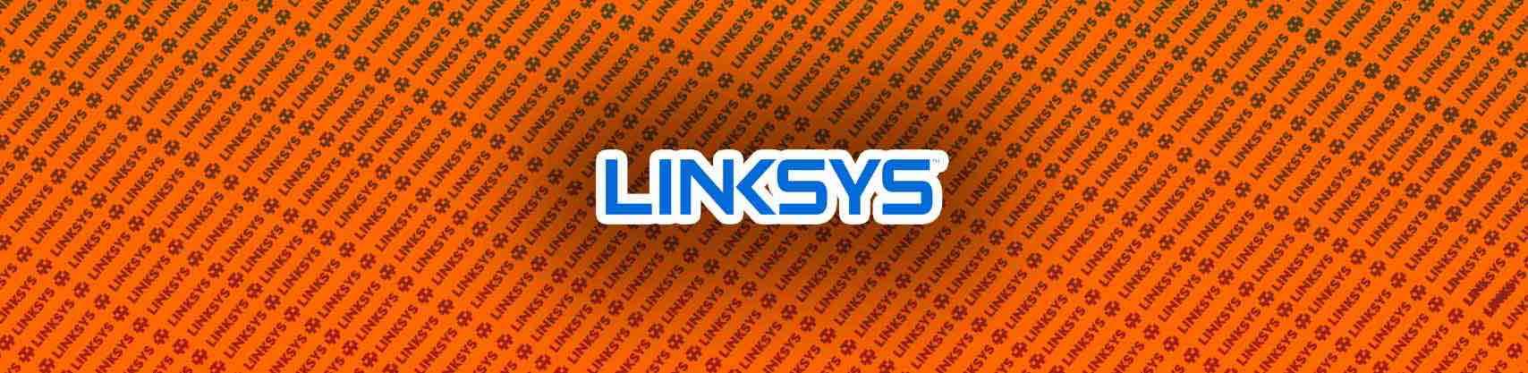 Linksys EA6100 Manual