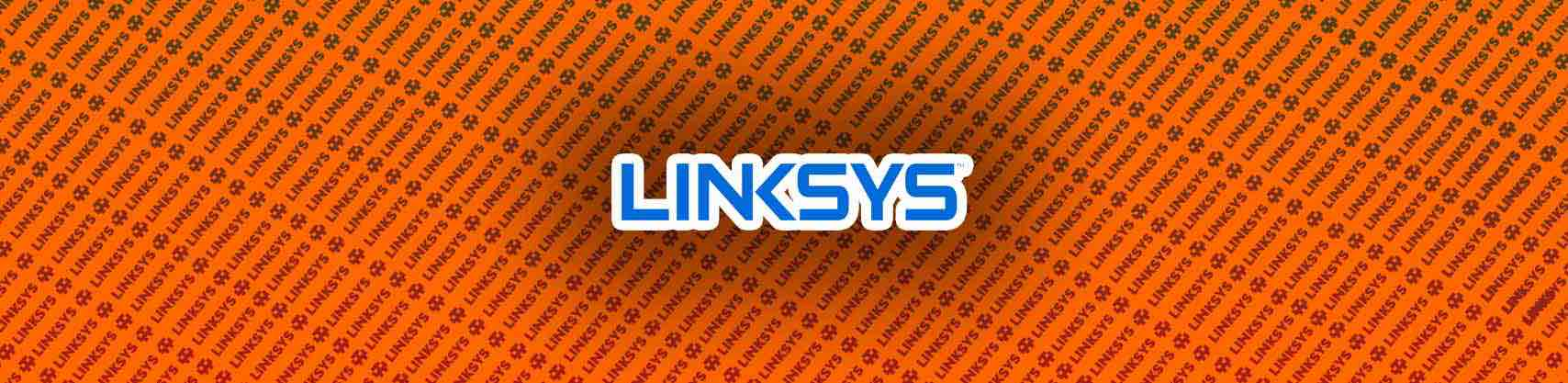 Linksys EA9500 Manual