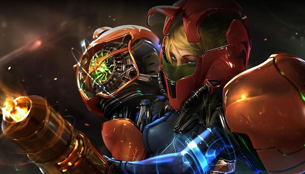 Metroid Prime 4 release date unknown