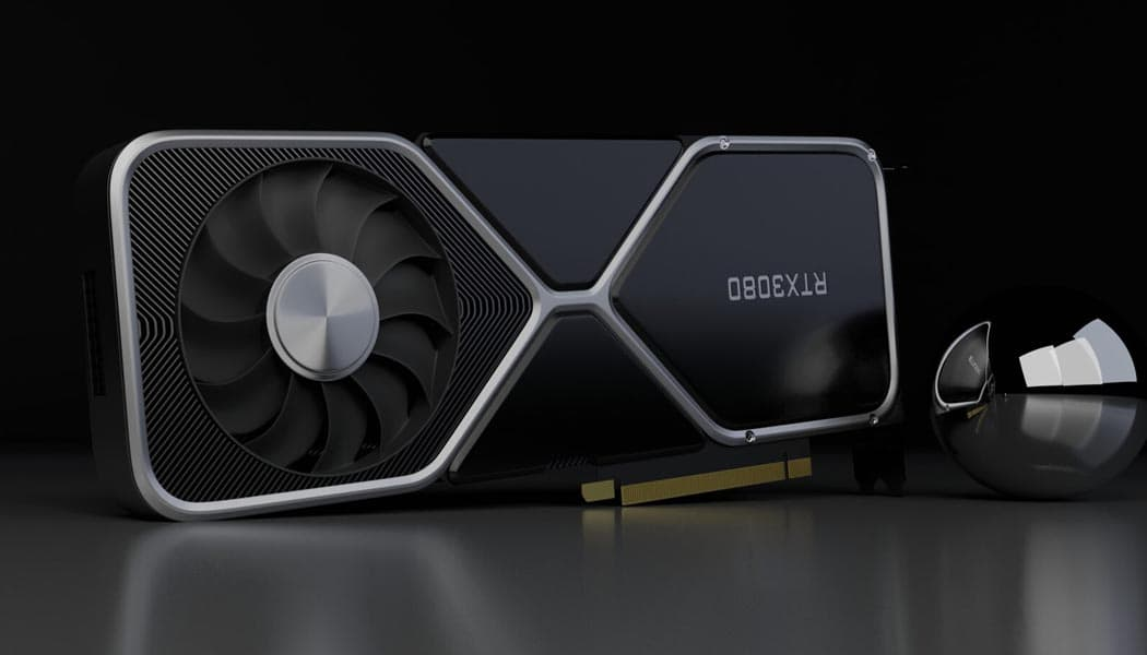 NVIDIA GeForce RTX 30 GPU Series