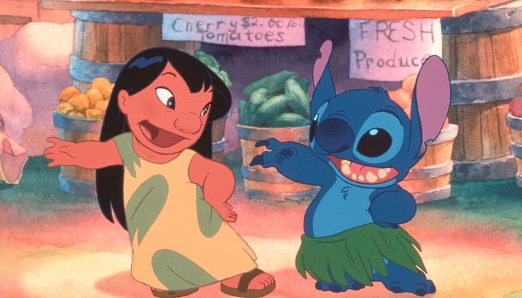 Netflix compeeting with Disney