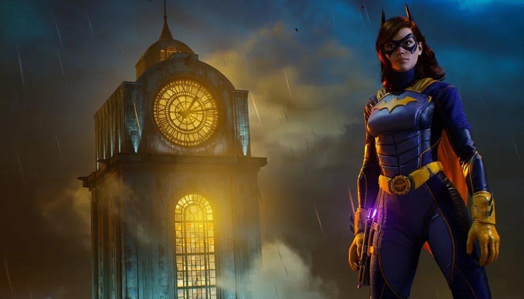 New Gotham Nights announced