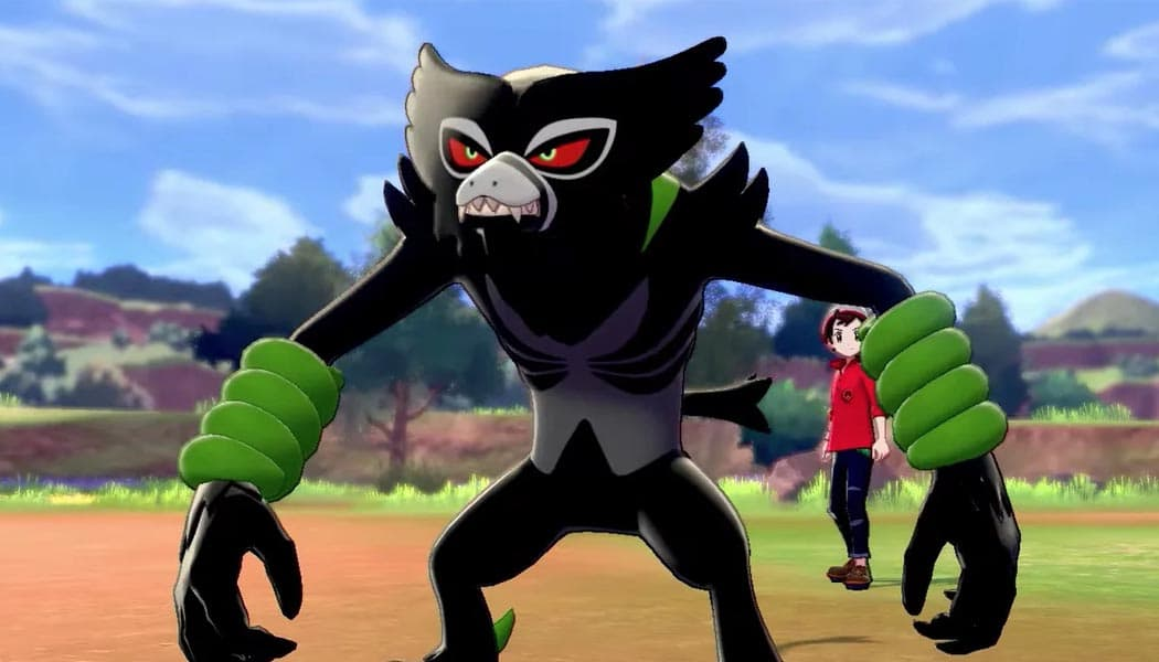 Next Pokemon Sword and Shield Update Tackles Fan Complaint
