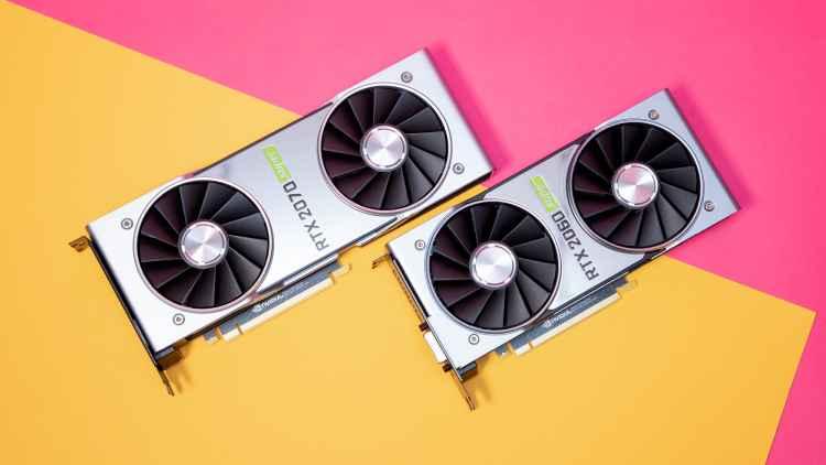 Next gen NVIDIA GPU