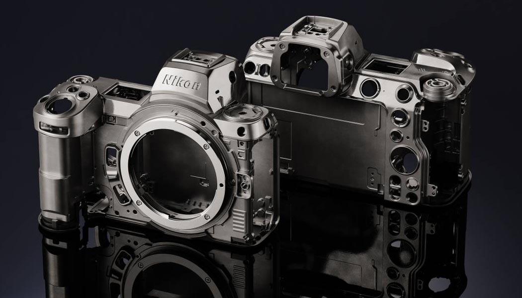 Nikon Z 7II and Z 6II Introduced