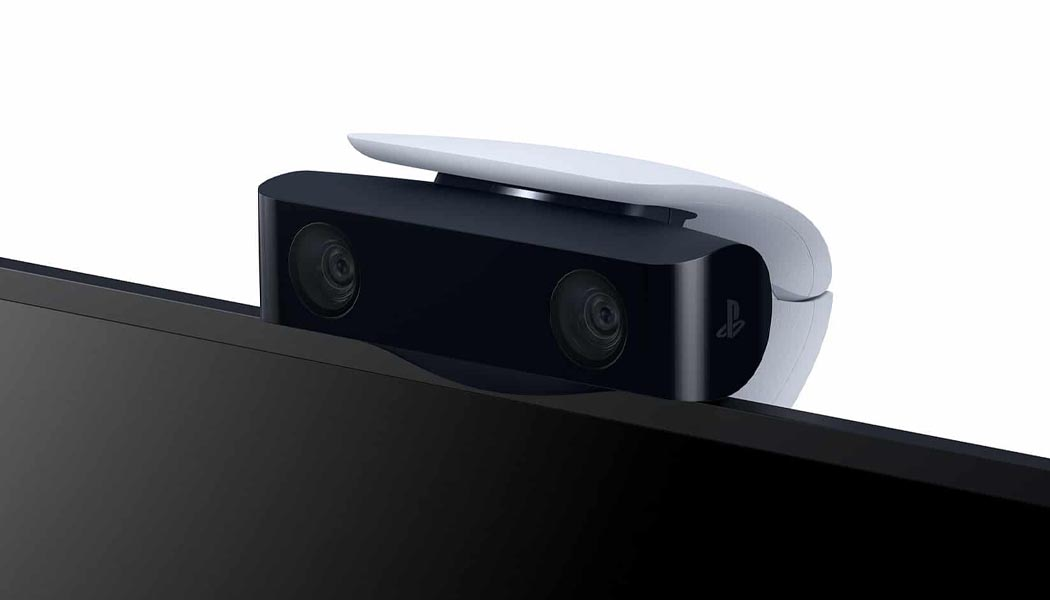 PS5 Camera Won't Work With PSVR