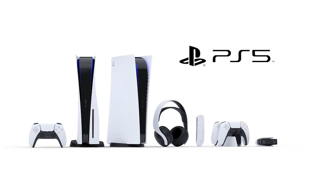 PS5 accessorize rushed