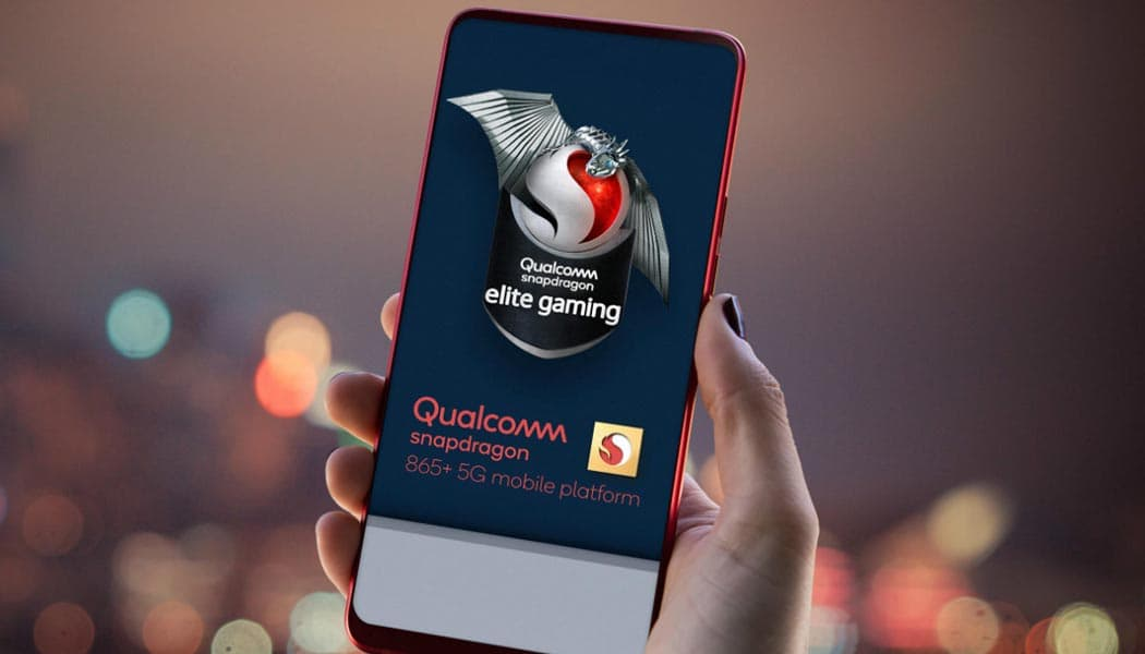 Qualcomm's New Snapdragon 865+ Platform