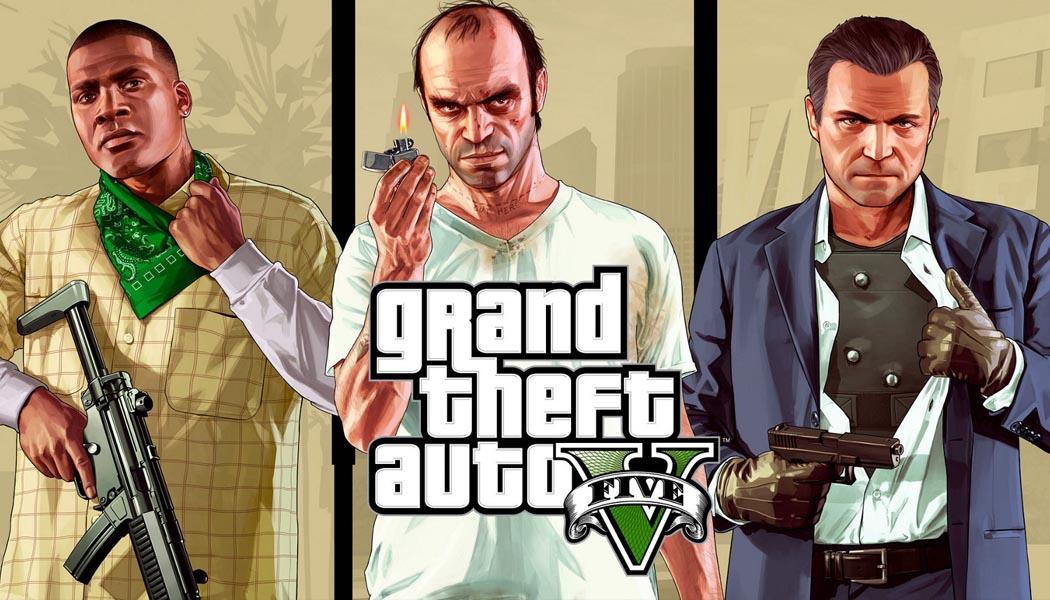 Rockstar Announces GTA5 Next Gen