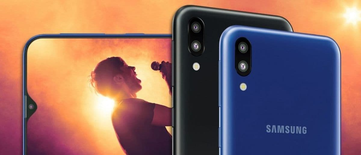 Samsung M10s Released