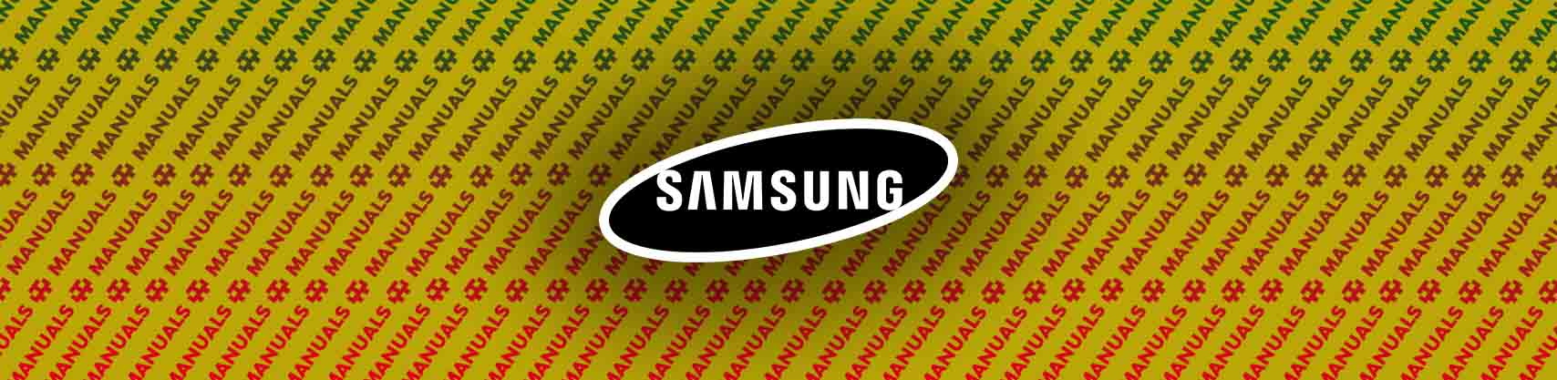 Samsung MU6290 Manual