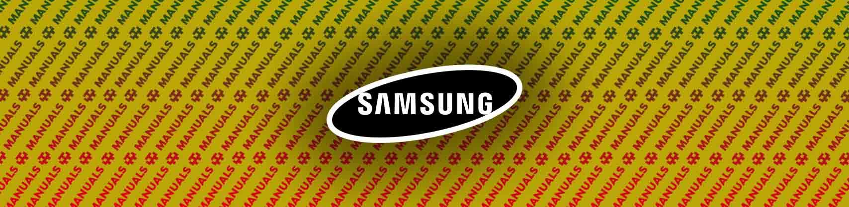 Samsung RF260BEAESR Manual