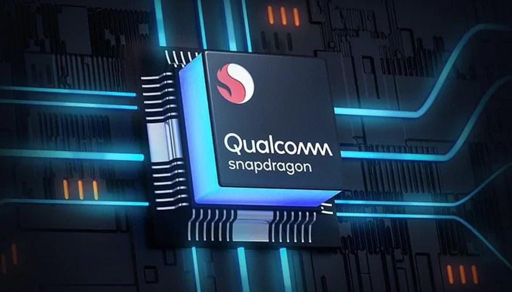 Snapdragon 732G released