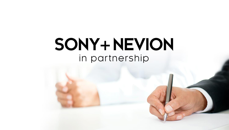 Sony Acquires Nevion
